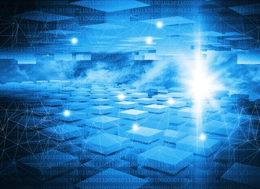 storage blocks cloud data code