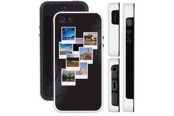 vistaprint custom iphone