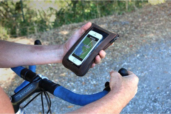 waterfield cycling iphone