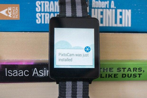 wear app tracker