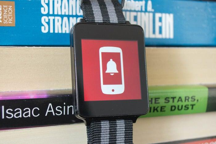 wear aware app