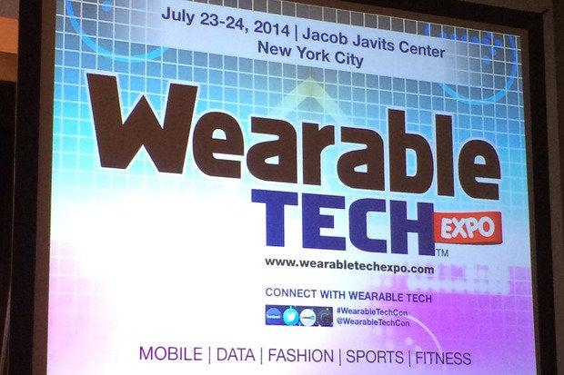 wearable tech expo 2 2