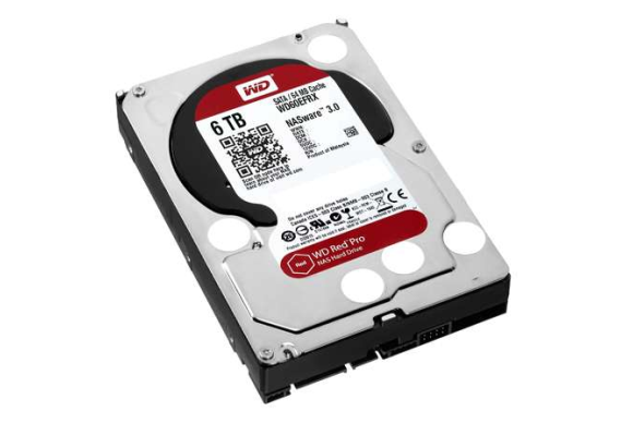 western digital 39 s 299 6tb wd red is a big hard drive for small ish budgets pcworld. Black Bedroom Furniture Sets. Home Design Ideas