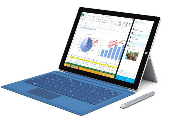 082614 surface pro 3