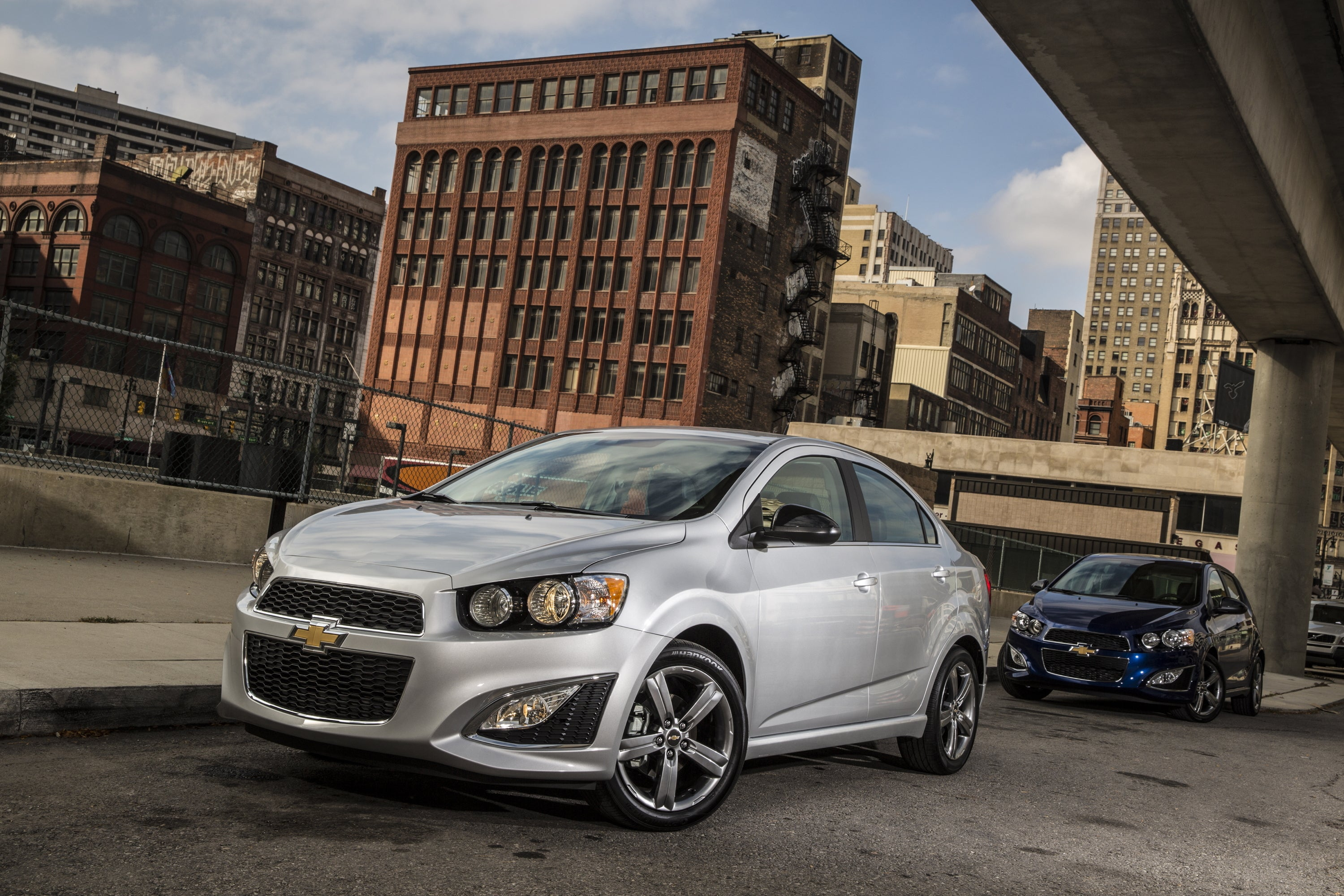 For cheap car nav, go here: BringGo GPS app guides the 2014 Chevy ...