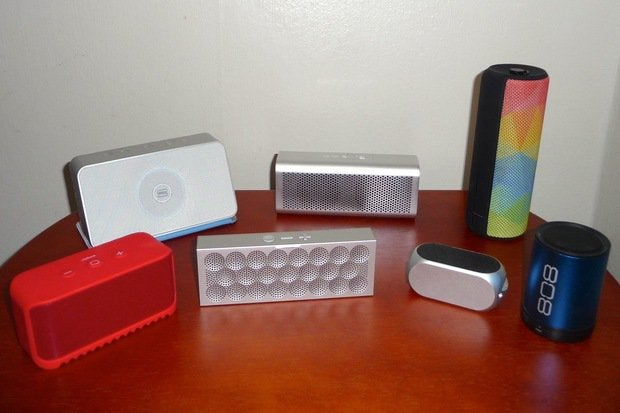 7 Bluetooth speakers: Still portable, now with better sound