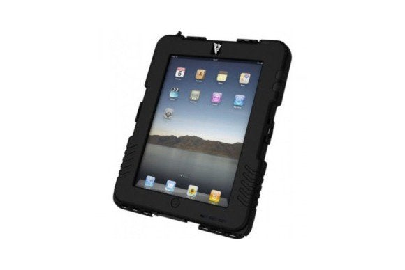 andres waterproof ipad