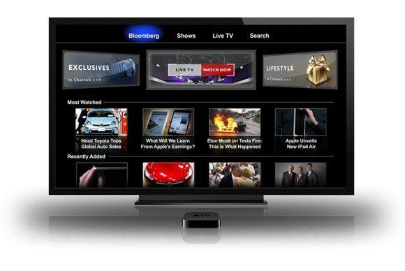 apple tv channel bloomberg