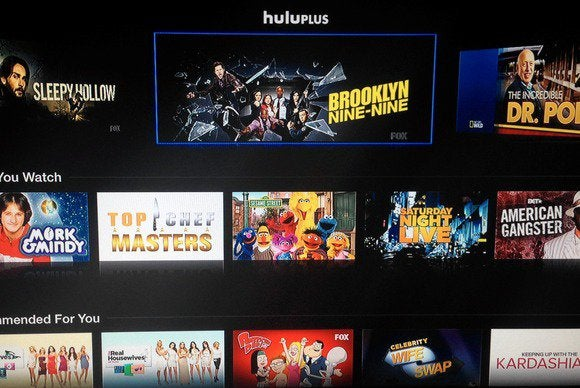 apple tv channel hulu plus