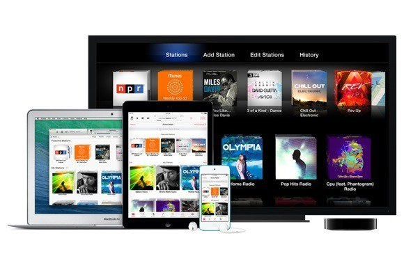 apple tv channel itunes radio