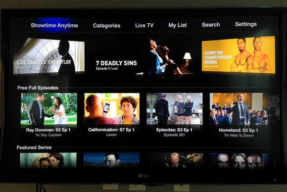 apple tv channel showtime anytime