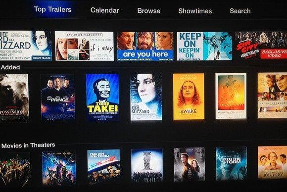 apple tv channel trailers