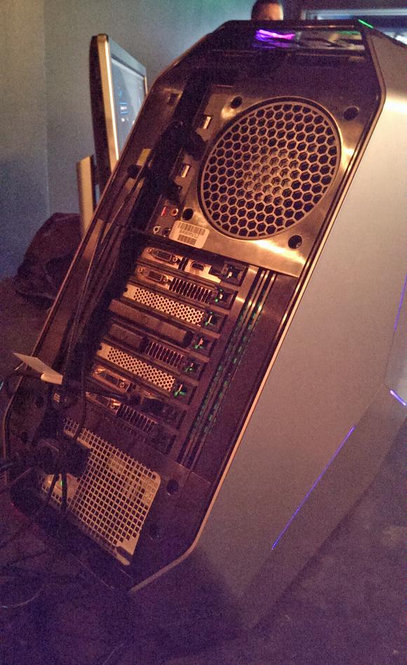 Alienware Area 51 (2014 edition)
