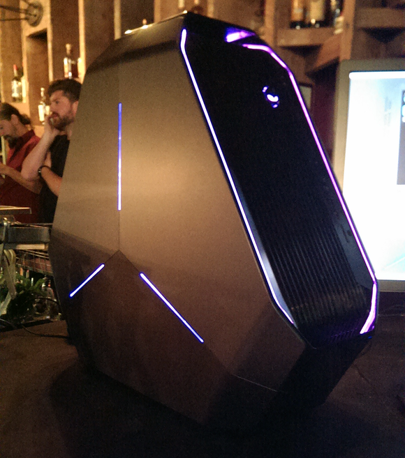 Alienware Area 51 (2014 edition)