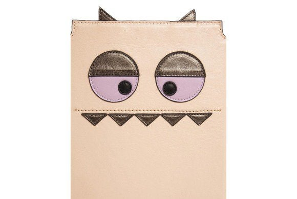 asos monster ipad