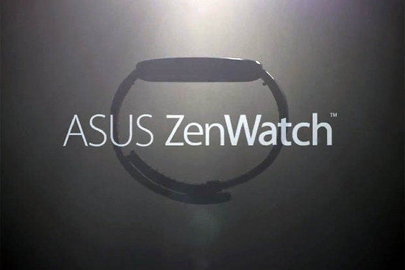 asus zenwatch reveal