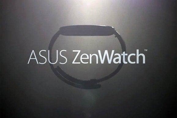 asus zenwatch reveal