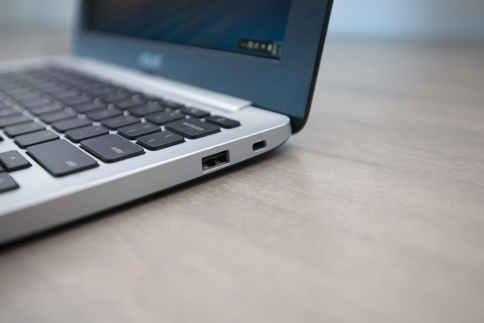 Asus Chromebook C200 review: A good deal at $249 | PCWorld