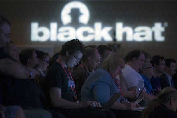 Black Hat 2017: Insightful, but too much hype