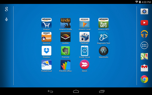 dell venue bloat apps