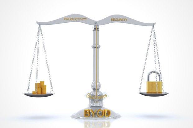 byod legal