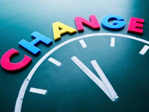 8 ways to master change management