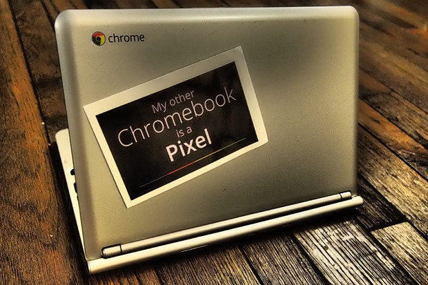 Chromebook Pixel Revisited 18 Months