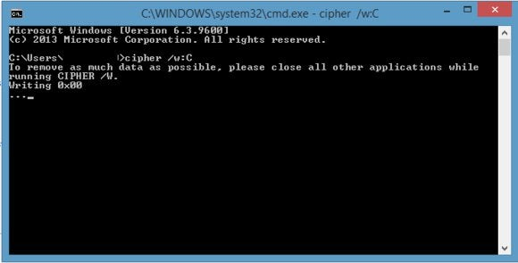 cipherinwindows8 1