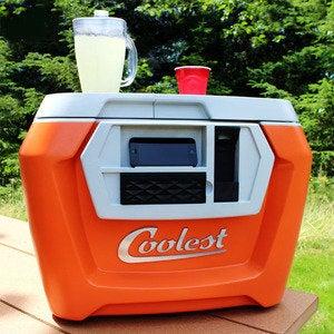 coolest cooler blender