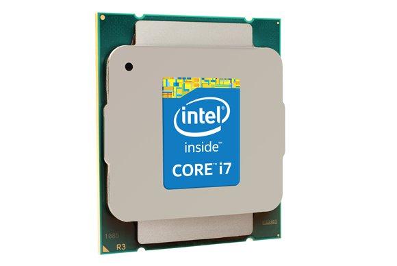 Intel Haswell-E CPU