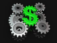 How much should a new cloud financial management system cost?