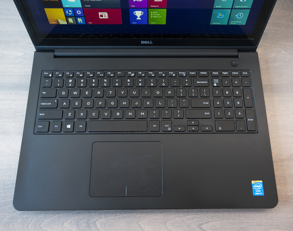 Dell Inspiron 15 5000 review: This $1049 15 inch notebook