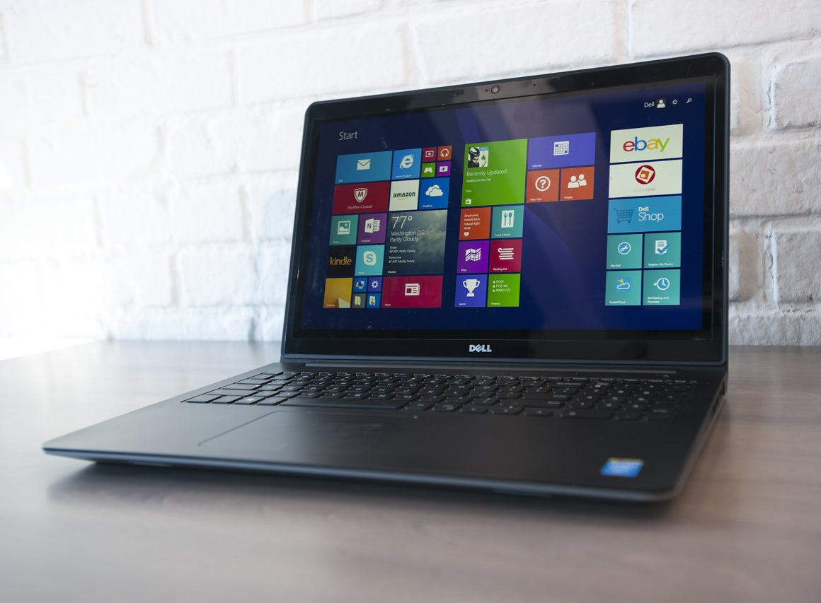 85e13600b90 Dell Inspiron 15 5000 Series review  This 15-inch notebook disappoints