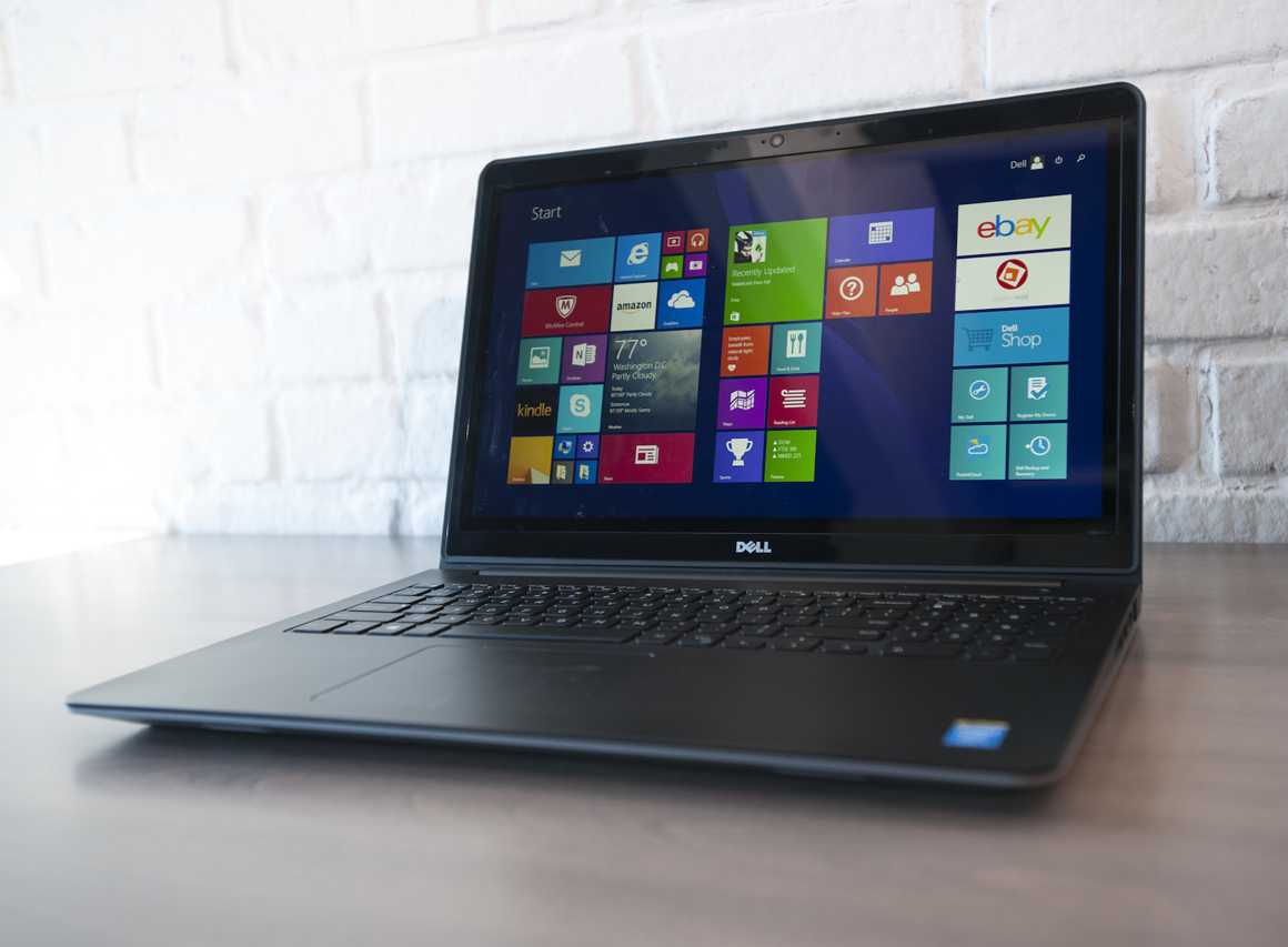 Dell Inspiron 15 5000 review: This $1049 15 inch notebook ...