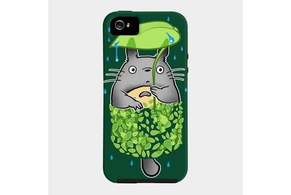 designedbyhumans pocketotoro iphone