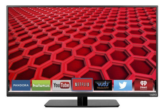 dorm tech vizio tv