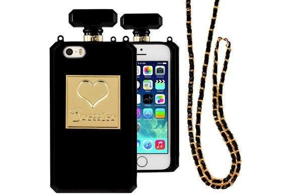 dressier perfumebottle iphone
