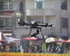Could drones get X-ray vision through Wi-Fi?