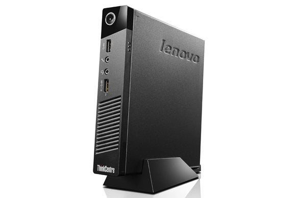 Lenovo ThinkCentre M53
