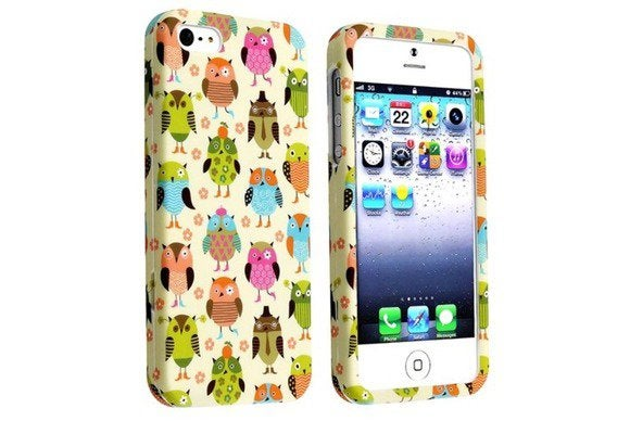 eforcity fancyowls iphone