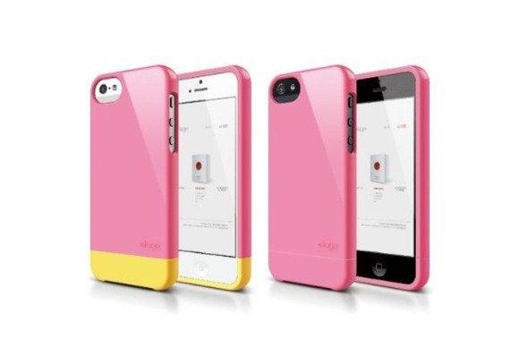 elago s5glide iphone