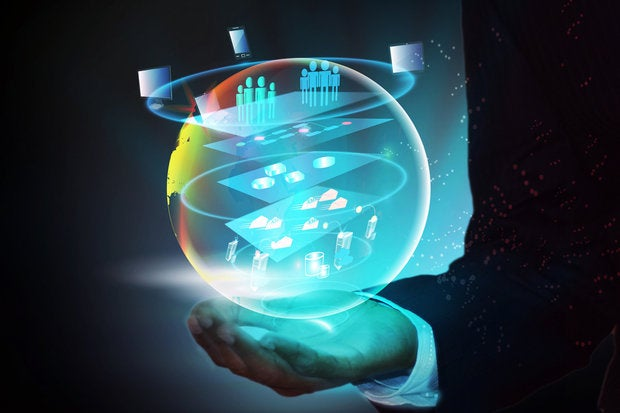 Top 10 Emerging Technologies From The World Economic Forum