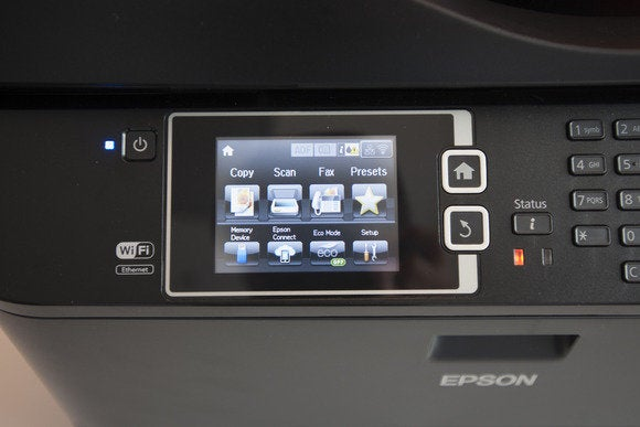 epson workforce pro wf 4630 jul 2014 control panel 1