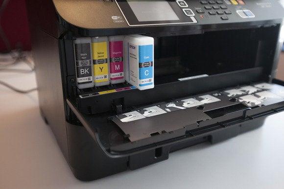 epson workforce pro wf 4630 jul 2014 ink cartridges