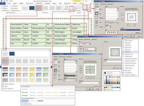 f12 design tab