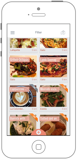 foodmento ios
