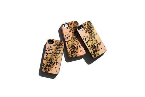 garancedore leopard iphone