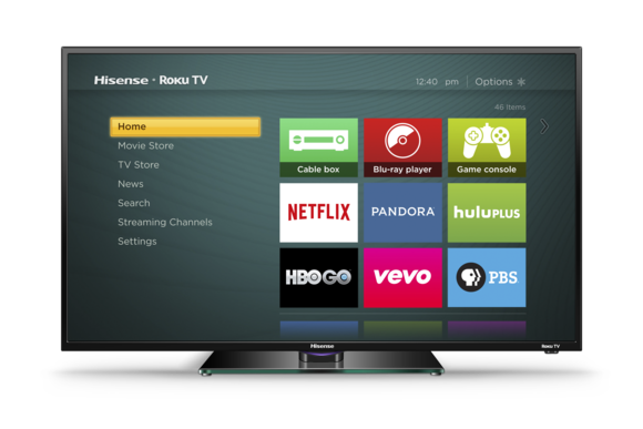 hisense roku tv with ui aug2014