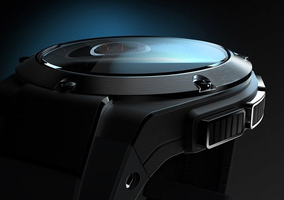 HP to test wearables market by working with partners
