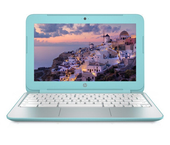 hp chromebook 11 turquoise sep 2014